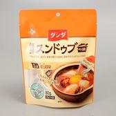 CJ 韓式純豆腐湯底 80g