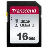 Transcend 創見 SDHC 300S / 16G 記憶卡