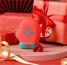 聖誕禮物 圣誕節送給男朋友的暖手寶生日禮物女孩子創意閨蜜驚喜實用特別【快速出貨八折搶購】