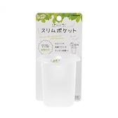綠葉吸盤置物盒小/N