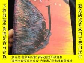 二手書博民逛書店Japan罕見Profile of a Natuon 日本的自然