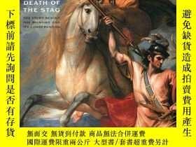 二手書博民逛書店Benjamin罕見West and the Death of a StagY360448 Duncan Th