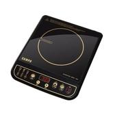 【中彰投電器】SAMPO聲寶超薄型靜音電磁爐,KM-SJ12T【全館刷卡分期+免運費】