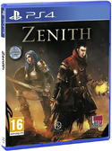 PS4 ZENITH(英文版)