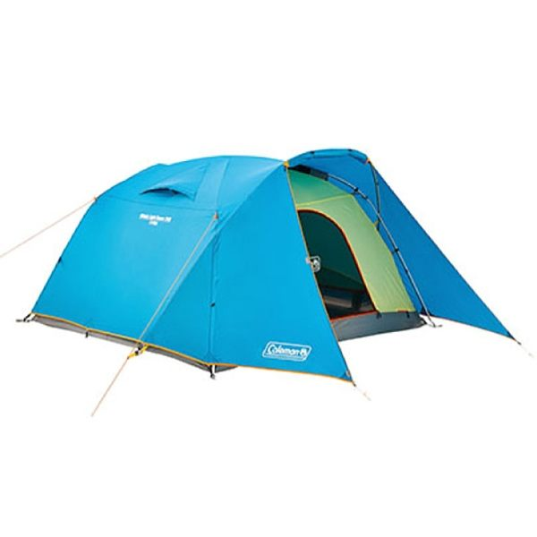 Coleman WINDS LIGHT 240 帳篷套裝組/S 戶外 露營 CM22117