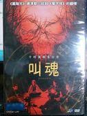 影音專賣店-L10-013-正版DVD*電影【叫魂】-千呼萬喚鬼出來