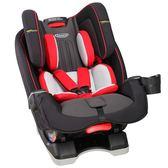 Graco - Milestone LX 0-12歲長效型嬰幼童汽座 小紅帽