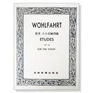小叮噹的店- 小提琴譜 費華 六十首練習曲-作品45 - V381