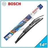 【愛車族】BOSCH 14吋日本超滑順石墨雨刷 AD35 日本海外版 350MM