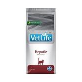 【Farmina 法米納天然處方】貓用肝臟配方VCH-2 2kg