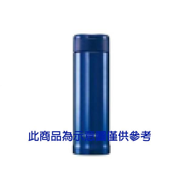 『ZOJIRUSHI』象印 0.5L SLiT不鏽鋼保溫杯(青金藍色-AC) SM-AGE50 *免運費*