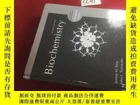 二手書博民逛書店Biochemistry罕見7th edition Intern