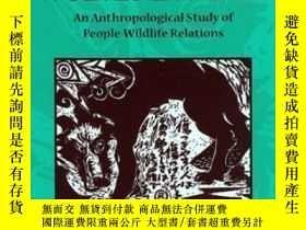 二手書博民逛書店Waiting罕見For Wolves In Japan-在日本等狼Y436638 John Knight U