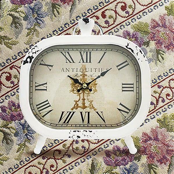 美國原裝進口歐風古典時鐘-22