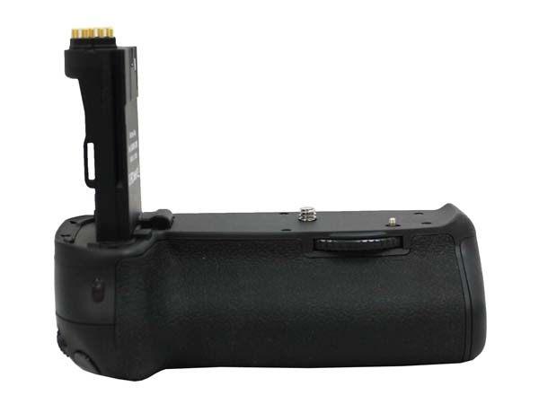 Canon EOS 70D 80D 90D BG-E14 副廠 電池手把 垂直把手