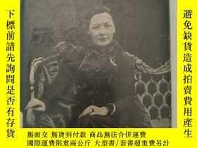 二手書博民逛書店宋美齡傳記早期版本CHINA S罕見FIRST LADY中國的第