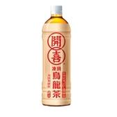 開喜凍頂烏龍茶(清甜)575ml*24入/箱【愛買】
