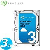 Seagate【企業級】3TB 3.5吋Enterprise硬碟 (ST3000NM0005)