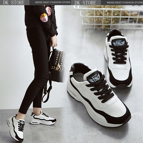 氣墊運動女鞋