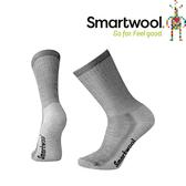 【SmartWool 美國 男款 中級減震型徒步中長襪《灰》】SW0SW130/排汗襪/保暖襪/抗臭襪★滿額送