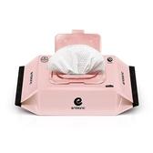 韓國 ENBLANC 木槿花萃取物有蓋攜帶裝濕紙巾(20抽)【小三美日】