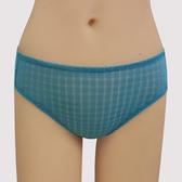 ~瑪登瑪朵~S Select 低腰三角萊克內褲沁綠藍未滿3 件恕無法出貨,退貨需整筆退