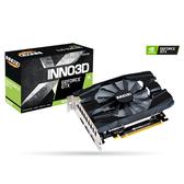 【9折專區】 Inno3D 映眾 Geforce GTX 1650 GDDR6 4G 顯示卡 (N16501-04D6-1177VA19)