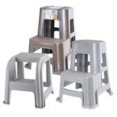 梯凳家用二步梯椅台階凳腳踏凳登高凳洗車凳子兩步凳高低凳梯子凳  ATF  喜迎新春