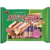 北日本 9種 類餅乾 170.2g 【櫻桃飾品】【26195】