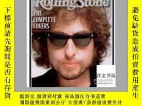 二手書博民逛書店Rolling罕見Stone: The Complete Cov