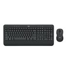 【奇奇文具】羅技 MK545 無線鍵盤滑鼠組合