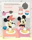 【震撼精品百貨】Micky Mouse_米奇/米妮 ~26孔資料夾~米奇&唐老鴨#18965