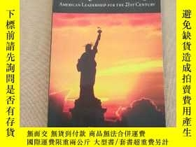二手書博民逛書店liberty s罕見Best Hope:American le