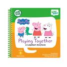 LEAP FROG 跳跳蛙 LeapStart 全英幼兒行動學習書籍 幼兒14- 佩佩豬3D