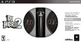 PS3 DJ 英雄 2(美版代購)
