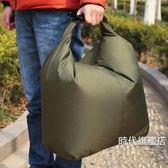 魚護網魚獲袋加厚折疊裝魚袋漁獲袋活魚袋防水袋密封袋魚包漁具包魚護袋XW(一件免運)
