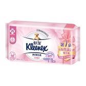 舒潔女性專用濕式衛生紙10抽3包【愛買】