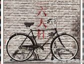 鳳凰懷舊經典自行車26寸成年輕便通勤車普通成人男女老式復古單車   (橙子精品)