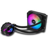ASUS 華碩 ROG STRIX LC 120 RGB 飛龍水冷式散熱器