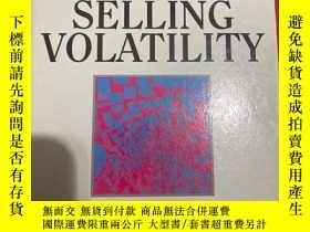 二手書博民逛書店Buying罕見and Selling VolatilityY262427 如圖 如圖