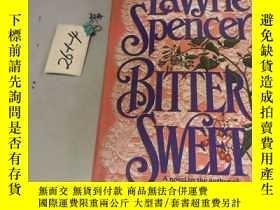 二手書博民逛書店Lavyrle罕見Spencer BITTER SWEETY18