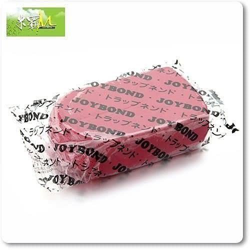 CLAY RED美容黏土 - 紅|正牌JOYBOND授權產品淺色車輛專用|米羅汽車美容用品