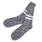 Deus Ex Machina Melange Sock 襪子-灰(男)