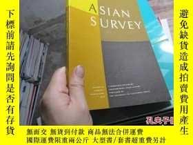 二手書博民逛書店asian罕見survey vol 52 804119636 u
