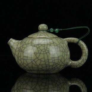 龍泉青瓷茶具 冰裂釉汝窯 玻璃紫砂套裝