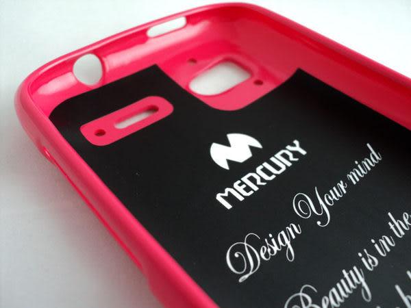 韓國最新流行 MERCURY 亮粉套 新 HTC NEW ONE/M7 保護套 軟膠套 清水套 手機保護套 背蓋