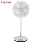 哈根諾克 16吋DC直流電風扇 HGN-168DC