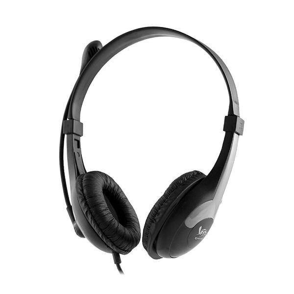 【南紡購物中心】【RONEVER】VORTEX立體聲耳機麥克風-(MOE191)
