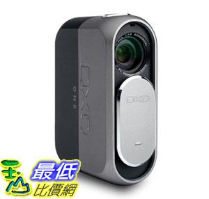 [106美國直購] 數碼相機 DxO ONE 20.2MP Digital Connected Camera for iPhone and iPad (Current Model)
