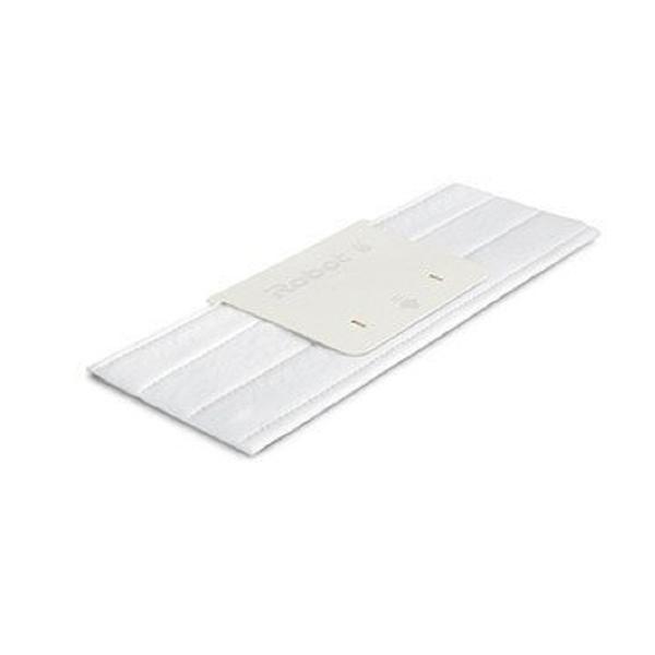 [8美國直購] 拋棄式拖布 iRobot Braava jet m Series Dry Sweeping Pads 4632821